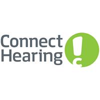 Connect Hearing Inc logo
