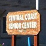 Central Coast Senior Center logo