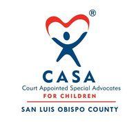 Casa Of San Luis Obispo County logo