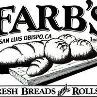 Farb's Bakery Inc logo