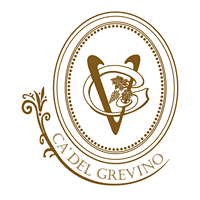 Ca Del Grevino Estate Winery logo