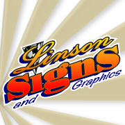 Linson Signs logo