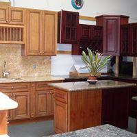 Andres Kitchen Cabinets & Granite logo