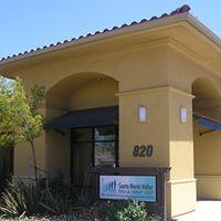 Santa Maria Valley Physical Therapy Group logo