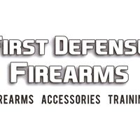 First Defense Firearms logo
