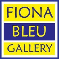 Fiona Bleu Gallery logo