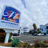 Masterpiece Hotel logo