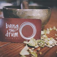 Bang The Drum Brewery logo