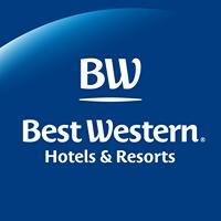 Best Western Plus Royal Oak Hotel logo