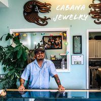 Cabana Jewelry & Gifts logo