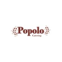 Popolo Catering logo