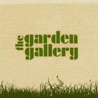 The Garden Gallery logo