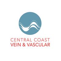 Central Coast Vein & Vascular logo