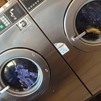 The Washboard Laundromat logo