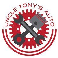Uncle Tony's Auto logo