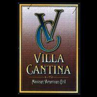 Villa Cantina logo