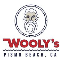Wooly's logo