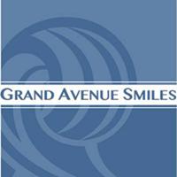 Grand Avenue Smiles logo