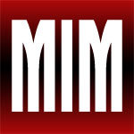 Murder In Mind Productions logo