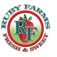 Ruby Farm Inc logo