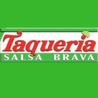 Taqueria Salsa Brava logo