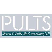 Steven D Pults AIA & Associates LLP logo