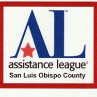 Assistance League Of San Luis Obispo County logo