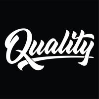 Quality Tinting & Signs logo