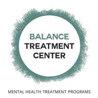 Balance Treatment Center logo