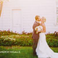 Cameron Ingalls Photography logo