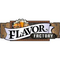 Flavor Factory logo