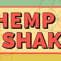Hemp Shak logo