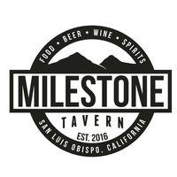 Milestone Tavern logo