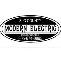 Modern Electric logo