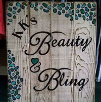 Beauty And Bling Boutique logo