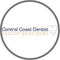 Central Coast Dentist logo