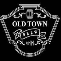 Old Town Brew logo