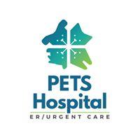 PETS Hospital logo