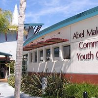 Abel Maldonado Community Youth Center logo
