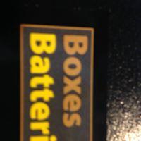 Boxes & Batteries logo