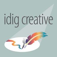Idig Creative logo