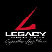 Legacy Training Center logo