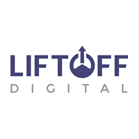 Liftoff Digital logo