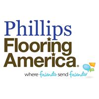 Phillips Flooring America logo