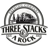 Three Stacks And A Rock Brewing Company logo