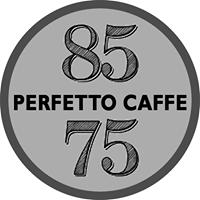 8575 Perfetto Caffe logo