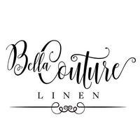 Bella Couture Linen logo