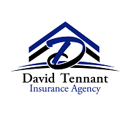 David Tennant Insurance Agency logo