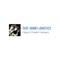 Fast Hands Logistics logo