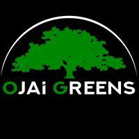 Ojai Greens logo